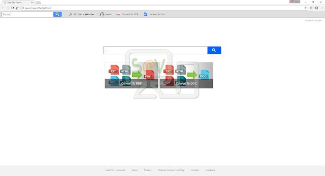 Search.searchfastpdf.com (Fast PDF Converter)