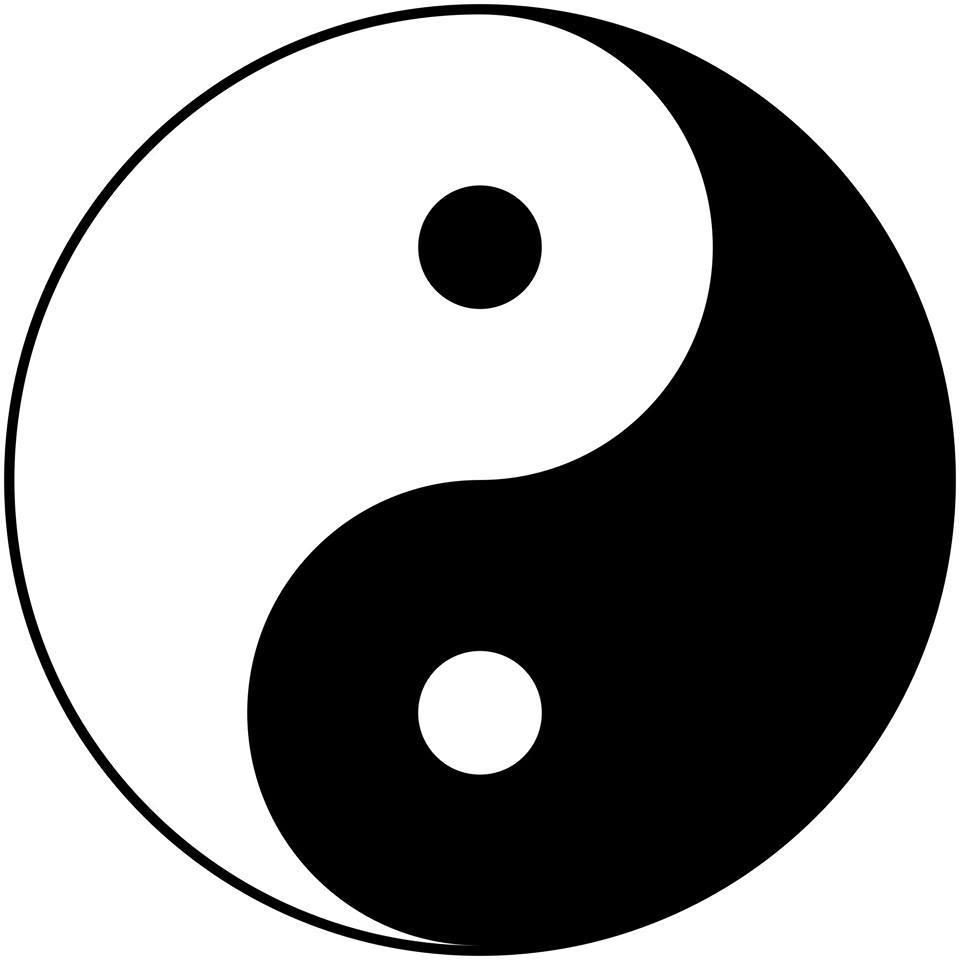 dessin ying yang galerie tatouage yin yang vector art yin yang vector art