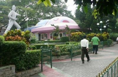 Harga Ticket Masuk Taman Topi Bogor Terbaru