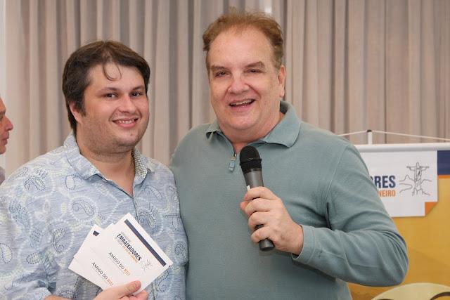 Novos Embaixadores para a cidade do Rio de Janeiro 15