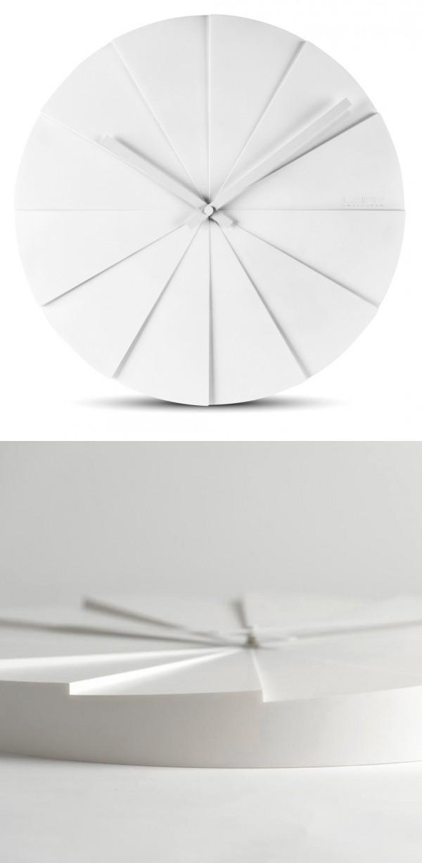 Model Jam Dinding Unik untuk Ruangan