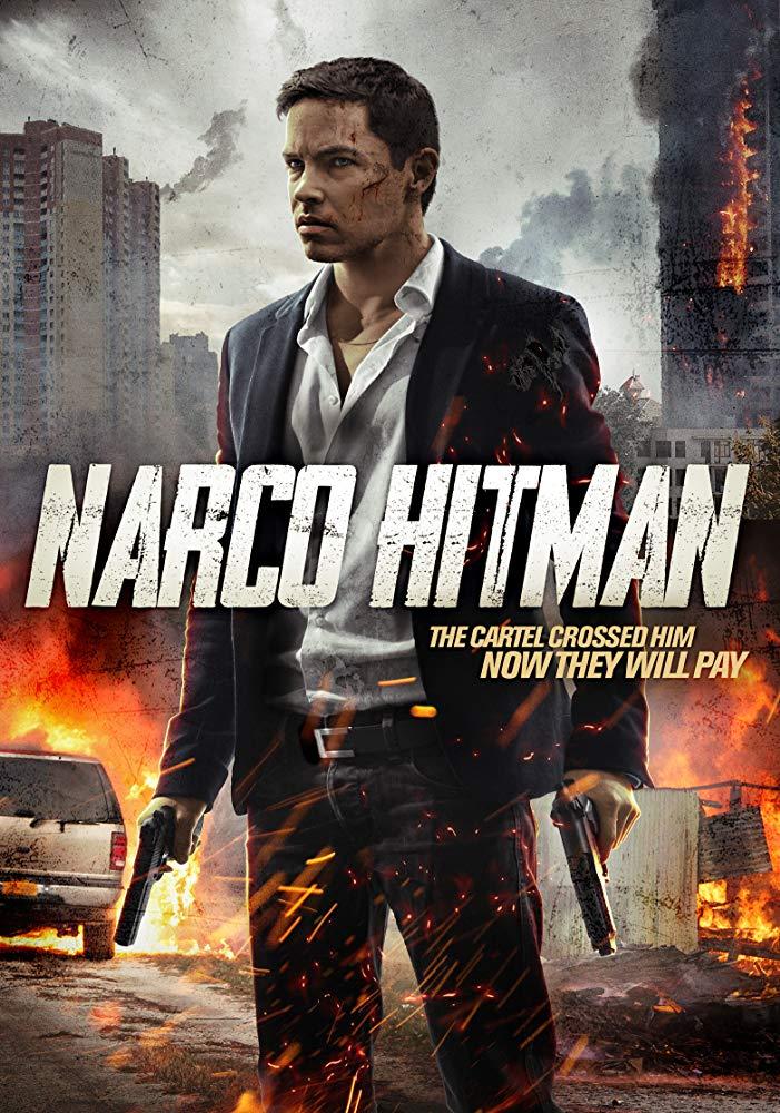 Narco Hitman (Paralytic)
