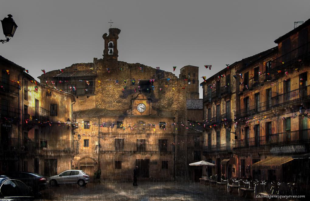 Segovia, Castilla León, España