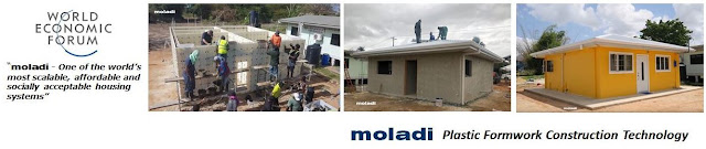 Low Cost Housing Construction system