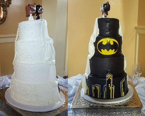 Marvel Comic Wedding Cake Toppers Beste ideen over thor taart op