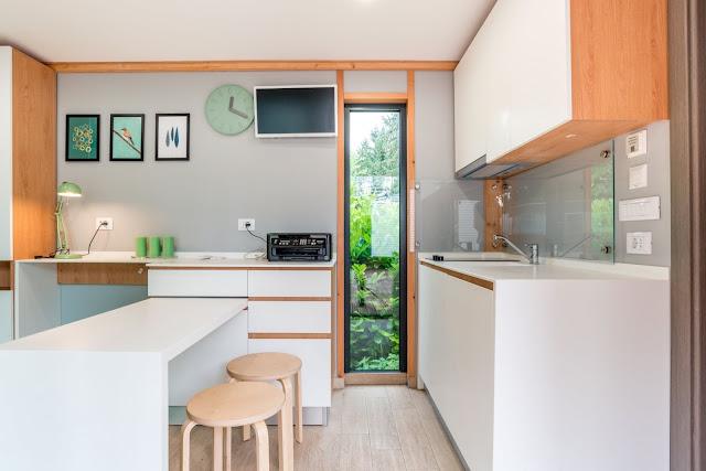 Modular Mini Houses