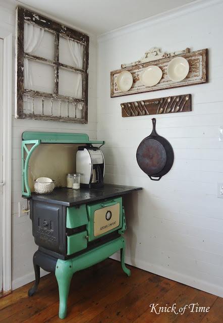Farmhouse Vintage Shabby Style Home Tour Debbiedoo S