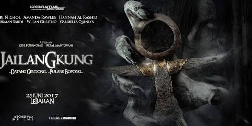 Download Film Jailangkung Full Movie DVDRip (2017)