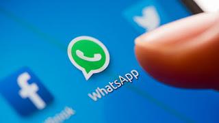 STF suspende decisão da Justiça do Rio que bloqueou o WhatsApp