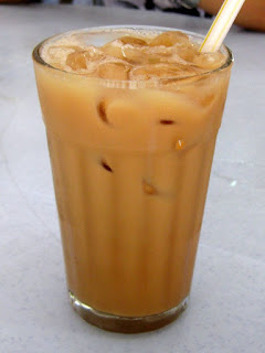 Honey Milk Tea vs Thai Tea, Pilih Mana?