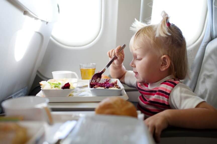 Hava Yolu Firmalarının İlginç Tasarruf Yöntemleri Var