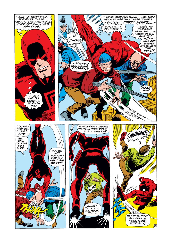Daredevil (1964) 33 Page 18