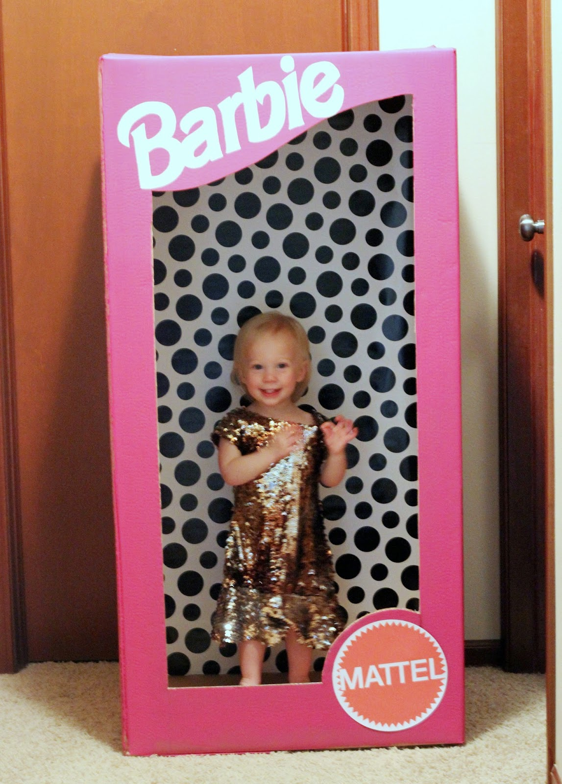 Vanilla Beans And Daydreams My Daughter S Barbie Birthday