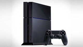 Sony Play Station4 at 27800/-