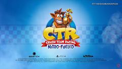 Resmi, Inilah Trailer Dari CTR – Crash Team Racing Nitro-Fueled