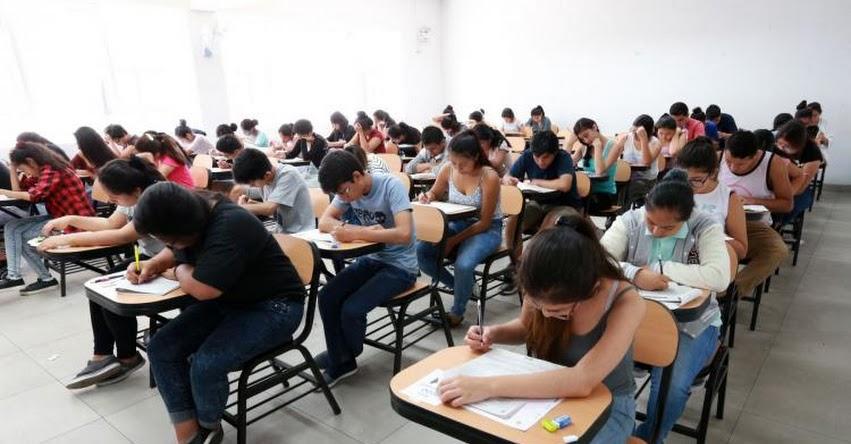 UNMSM: Más de 700 estudiantes han repetido entre 4 y 9 veces el mismo curso en la Universidad San Marcos