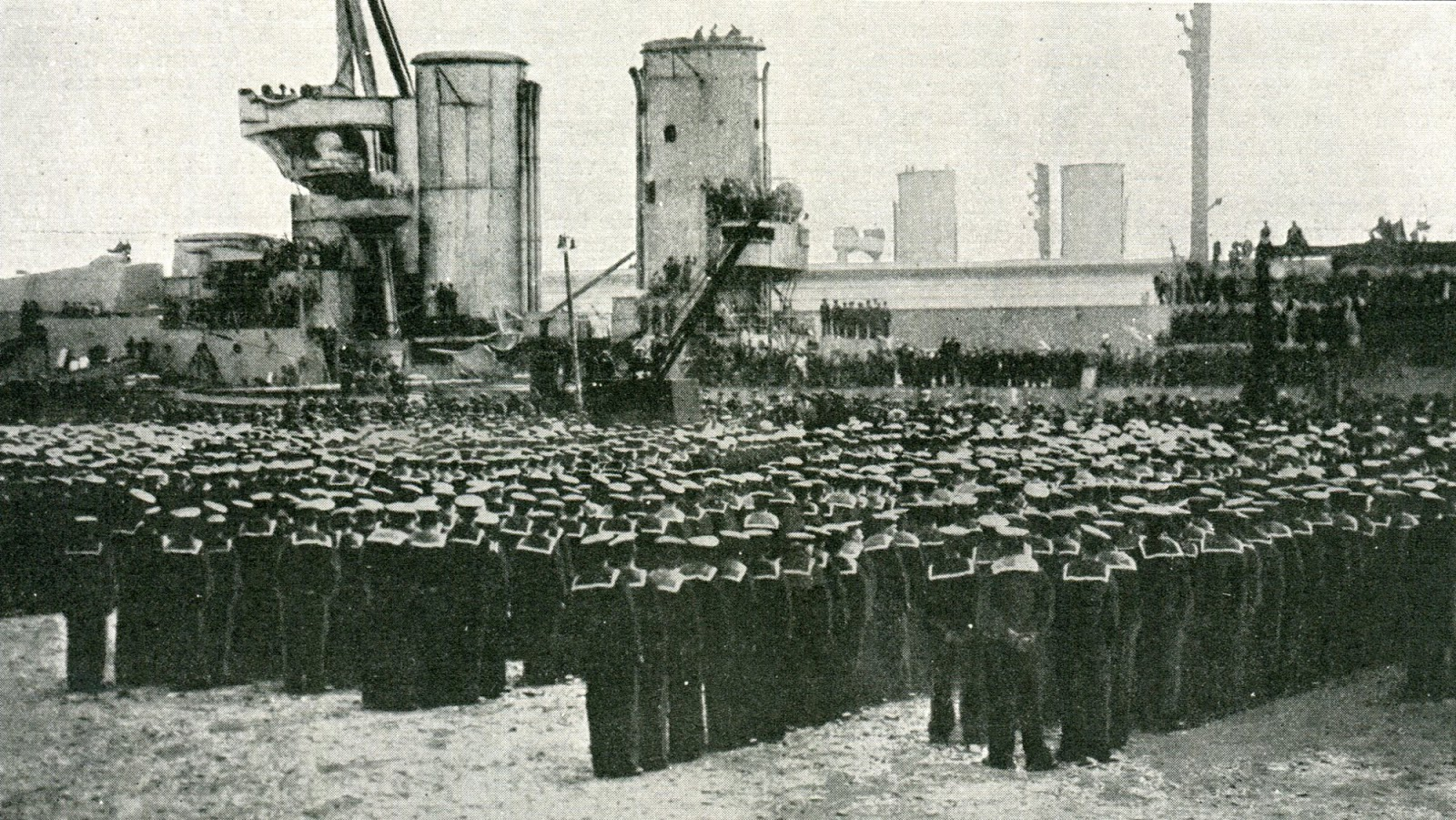 Ww1 - I Was There In Spirit  Battle Of Jutland 8