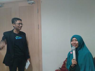 Gathering Yuk Jadi Pengusaha Kudo Semarang