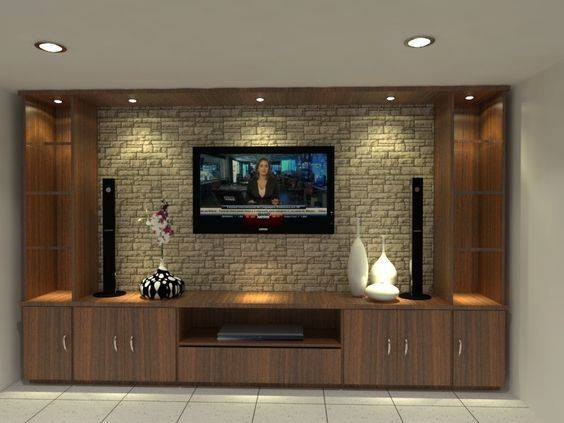 20 Amazing Ideas Of Tv Rooms Ideal For Small Houses Decor Units