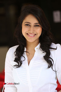 Actress Panchi Bora Pictures in Jeans at Evaru Movie Interview  0057.JPG