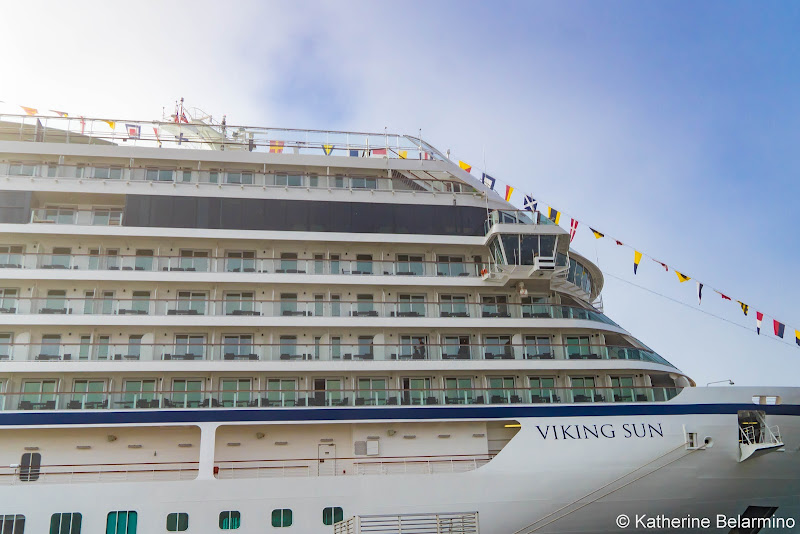 Viking Sun Did you Know? 3 Reasons to Choose Viking Ocean Cruises