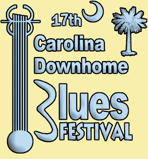 17th Annual Carolina Downhome Blues Festival - click for link