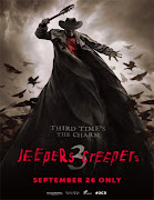 Jeepers Creepers 3