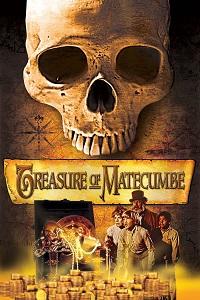 Watch Treasure of Matecumbe Online Free in HD