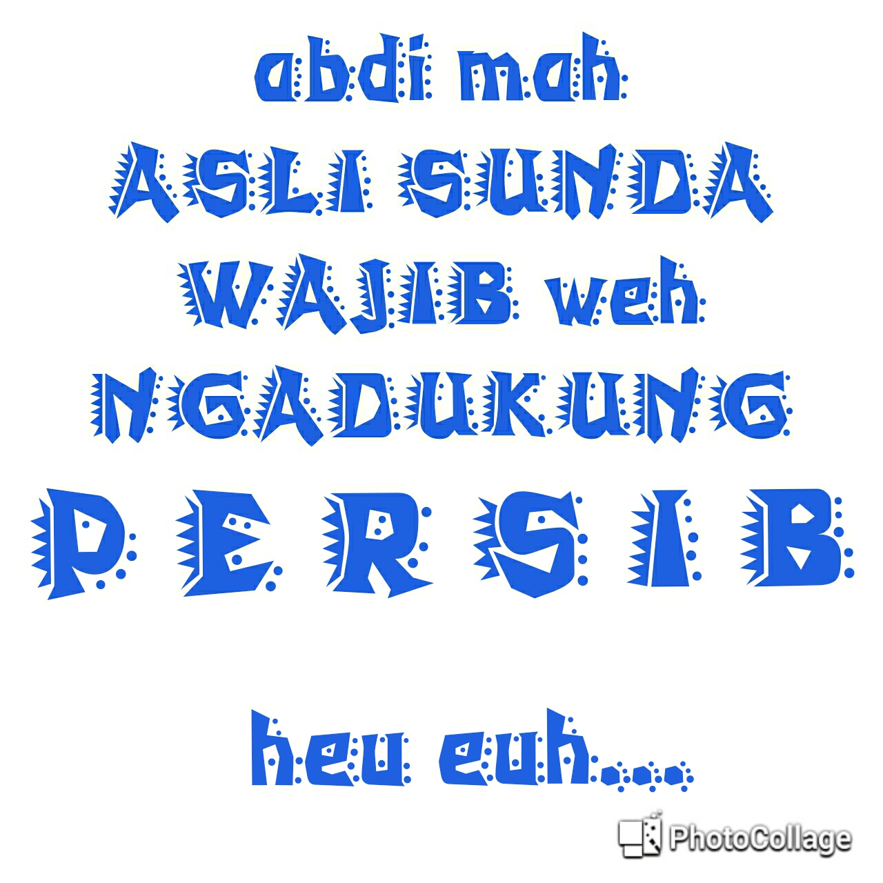 Download Dp Bbm Persib Update Status