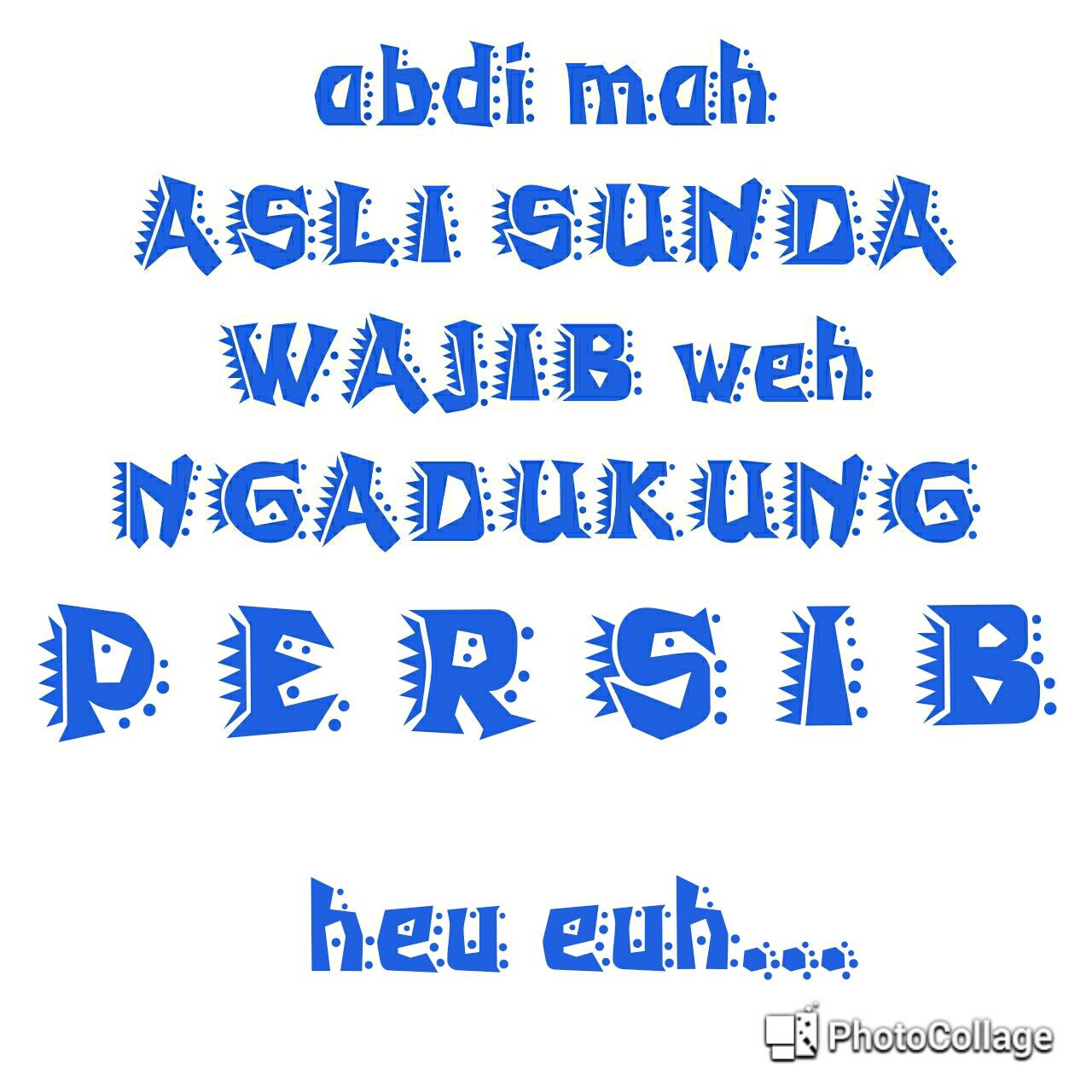 Download Dp Bbm Persib Update Status