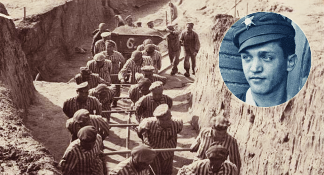 El Congreso obliga al Gobierno a reconocer y homenajear al fotógrafo de Mauthausen