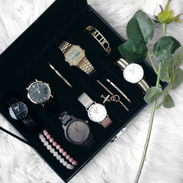 nicole vienna, nicolevienna, marc bale, marcbale, the simple pledge, casio, the peach box,jord watches, woodwatches, fossil, daniel wellington, jewellery, schmuck, blogger deutschland, fashion blogger, vanessa worth, bvanessaworth, vanessaworth1