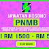 Jawatan Kosong Percetakan Nasional Malaysia Berhad (PNMB)