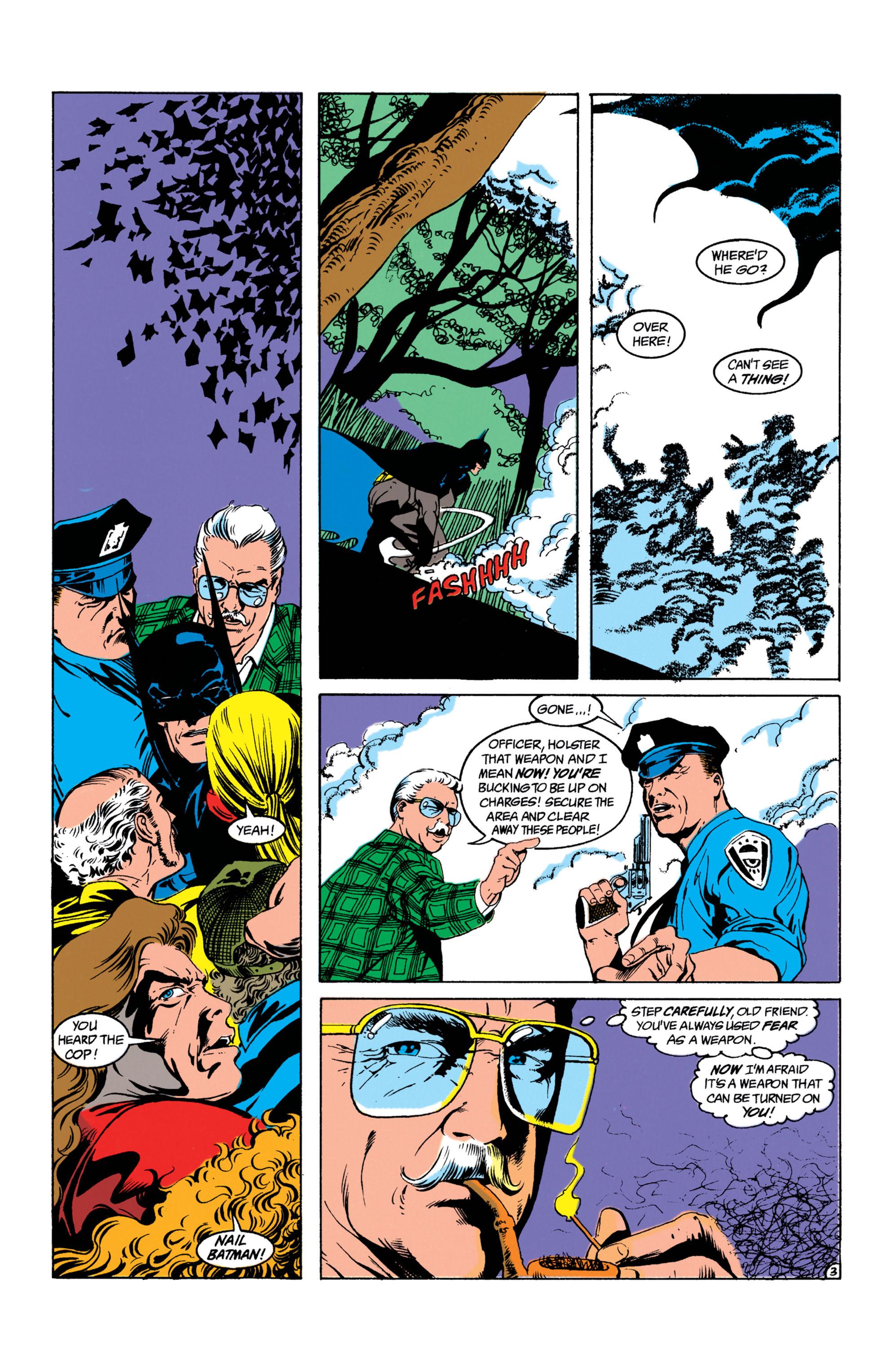 Detective Comics (1937) 623 Page 3