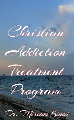 Christian addiction treatment program book