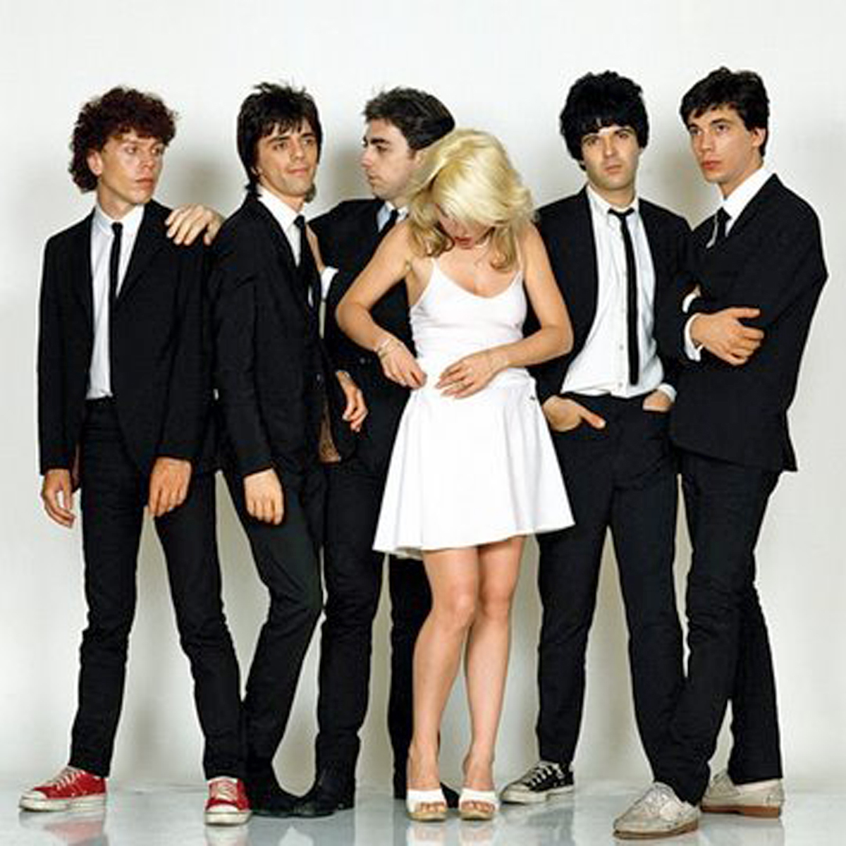 Parallel Lines Blondie Deviations from...