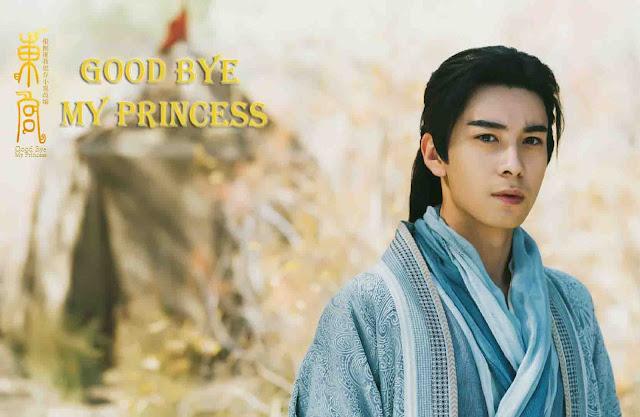 gadang akan menjadi drama terbaik Cina di awal tahun  Sinopsis Drama Good Bye My Princess Episode 1-52 (Lengkap)