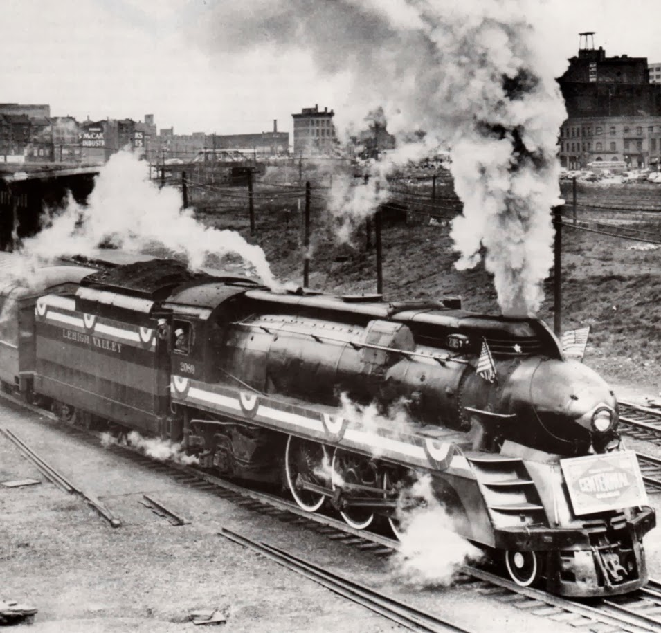 Vintage Railroad Pictures: October 2013