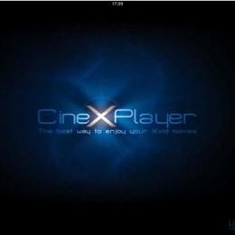 Grab cinexplayer, free xvid avi player for ipad, before apple zaps.