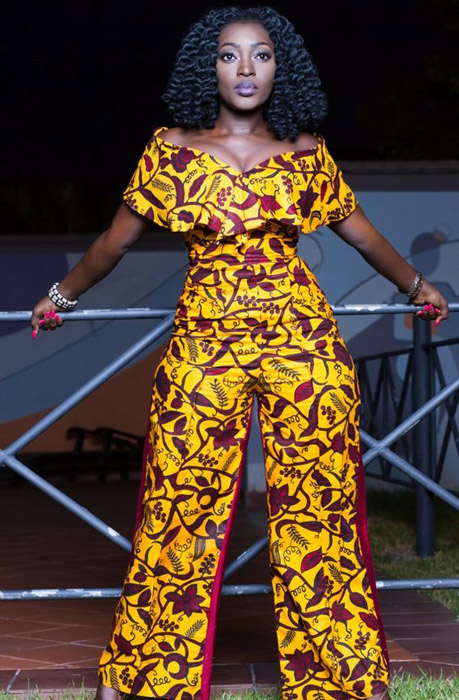 African-jumpsuits-Print-Designs