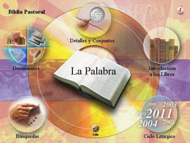 Biblia latinoamericana edicion pastoral