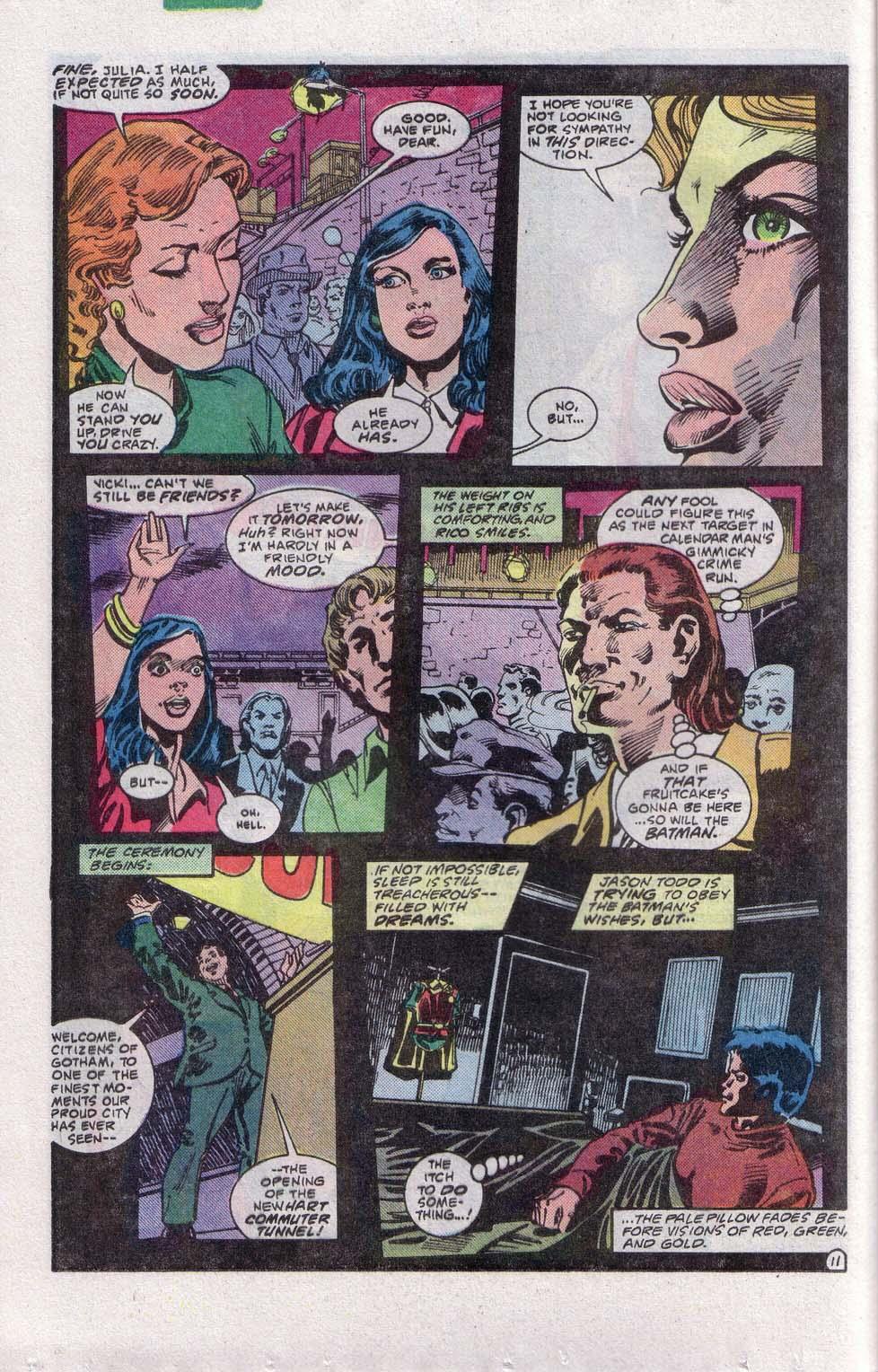 Detective Comics (1937) 551 Page 14