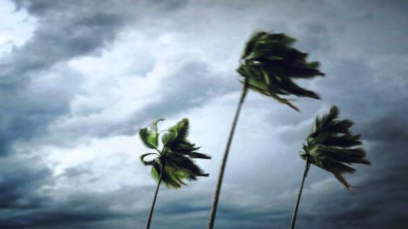 Angin Kencang ,Musim Barat, Dan ,Hujan Landa Pesisir, Barat ,Selayar