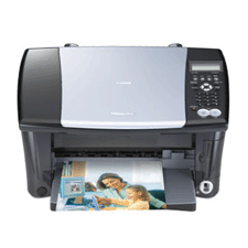 Canon MultiPASS MP390 Driver Download