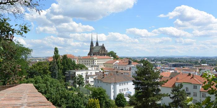 Brno, República Checa