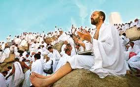 Meraih Haji Mabrur