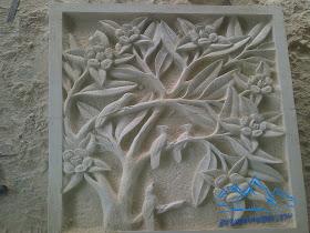 Unduh 830 Gambar Flora Ukiran  Gratis HD