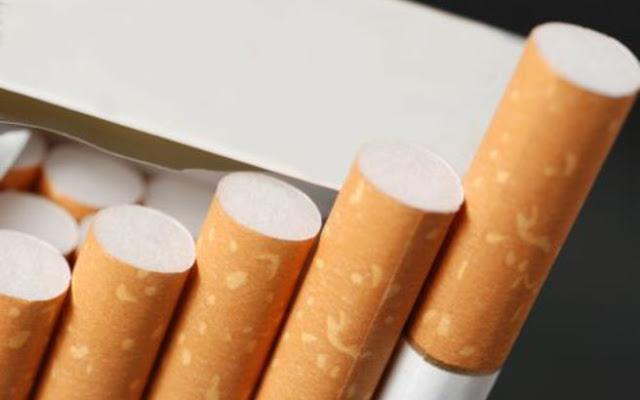 Συνελήφθη Βούλγαρος στο Ναύπλιο με λαθραία τσιγάρα