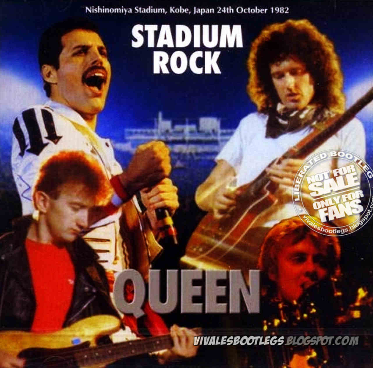 Queen - Spread Your Wings / Sheer Heart Attack