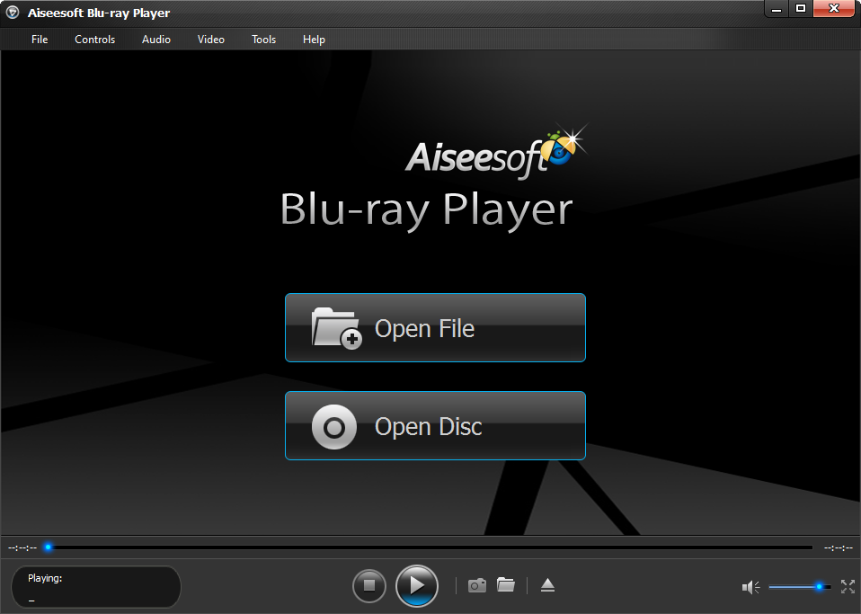 Download Aiseesoft Blu-ray Player Crack